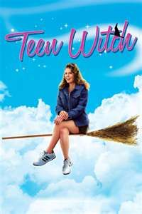 Teen Witch. Favorite movie! Still watch it today.