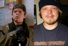 Elden Henson starred in all three Ducks movies and has worked steadily since, with roles in movies like Under the Tuscan Sun, The Butterfly Effect, Lords of Dogtown, and Deja Vu and on television series like ER, Private Practice, Psych, and Grey's Anatomy. #snakkle #celebs #hockey