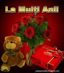 avas first birthday La Multi Ani Gif, Birthday Greetings, Birthday Wishes, Happy Birthday Ballons, Anul Nou, Good Morning Roses, Beautiful Bouquet Of Flowers, Star Wallpaper, Projects To Try