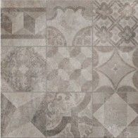 Walking Iron Patchwork Tile 60 x Decor, Luxury Tile, Flooring, Tile Floor, Patchwork Tiles, Concrete, Contemporary Rug, Porcelanosa Tiles, Home Decor