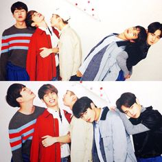 SHINeee 2016 jaja Jongmin????