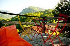 Tierra del Agua. Calero. http://www.lugaresdeasturias.com/caleao-parque-de-redes-y-tierra-del-agua/