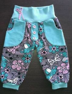 """HaiDesign: Endlich ist er da…Der """"neue Schnitt"""" passend zum Basic""""C""""ut – HaiDesign: Finally it is here … The """"new cut"""" to match the basic """"C"""" ut – Great pants – 3 versions, tight, loose, for diaper wearers Sewing Kids Clothes, Baby Clothes Patterns, Sewing For Kids, Baby Patterns, Clothing Patterns, Diy Clothes, Basic Clothes, Kids Clothing, Clothes Storage"""