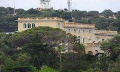 Les Cedres, the St Jean Cap Ferrat trophy home set for sale