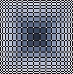 'Shifting Squares' http://optischeillusies.blogspot.nl/2014/07/het-mooiste-gezichtsbedrog.html