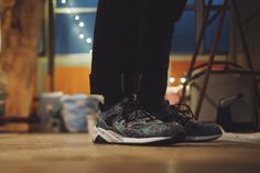 """New Balance """"Urban Noise"""" Collection"""