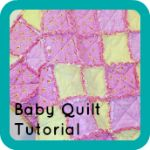 Tutorials and Patterns - Nap-time Creations