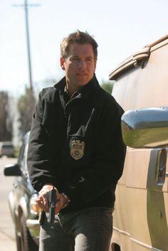Micheal Weatherly as Anthony  'Tony' Dinozzo | NCIS