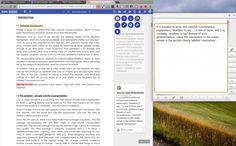 Teaching Tools: PDF Annotationen von Hausarbeiten in Chromebook