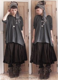 EPBOT: My New Rabbit Hole: Mori Girl Fashion                                                                                                                                                                                 More