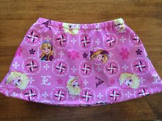 Ready to ship Frozen's Elsa and Anna by TheNerdyPrincess on Etsy
