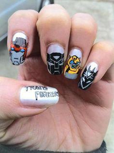 TRANSFORMERS!!!! kendrick
