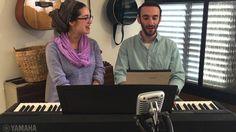 יונינה- מי נהר (עידן רייכל) ~ (Yonina- Mei Nahar (Idan Raichel Jewish Music, Zach Galifianakis, Played Yourself, I Feel Good, Your Music, Ethereal, Israel, Musicals, Journey