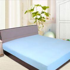 proteção cama almofada impermeável protetor de colchão capa grátis frete em Capa de colchão de Casa & jardim no AliExpress.com   Alibaba Group