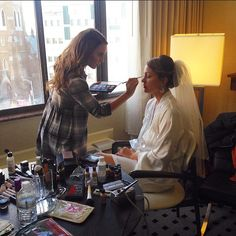 Becoming a Freelance Makeup Artist | Makeup by Caitlyn Michelle https://caitlynmichelle.wordpress.com/2015/01/15/how-to-become-a-makeup-artist/