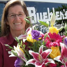 Buehler's floral department arrangements for all occasions.and we offer delivery! Our FTD service allows you to send flowers worldwide. Send Flowers, Special Occasion, Floral, Delivery, Shopping, Beautiful, Florals, Flowers, Flower