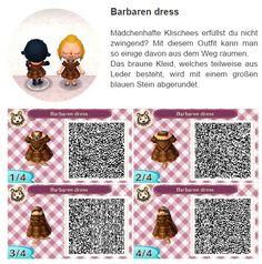 Barbaren-Dress by Hanne
