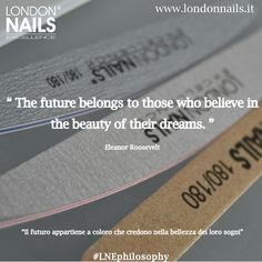 #quote #London #Nails #Excellence  www.londonnails.it