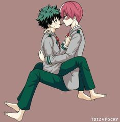 Read from the story TODODEKU by (Chibi) with reads. Sasunaru, Diabolik, My Hero Academia Manga, Boku No Hero Academia, Cute Images, Cute Pictures, Tokyo Ghoul Crossover, Lgbt Anime, Chibi