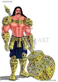 bheem (mahabharatha)