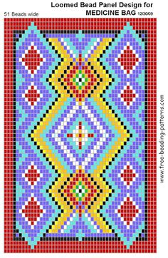 Native Indian Charts - Majida Awashreh - Álbuns da web do Picasa Beading Patterns Free, Bead Loom Patterns, Cross Stitch Patterns, Native Beadwork, Native American Beadwork, Cross Stitching, Cross Stitch Embroidery, Tapestry Crochet Patterns, Bag Crochet