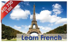Course Schedule Details:  · Start Date: 7th October 2012  · End date: 25th October 2012  · Classes for 2 hours, Sun-Thurs from 12pm to 2pm  What You Get:  · 30-hour Beginner A1.1 level French course for AED 750 originally priced at AED 1650 (AED 1350 course fee + AED 200 course material +AED 100 Registration fee).    Registration at deals.eton.ac , contact@eton.ac or call: +971 44 386 800