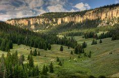 big horn mountains wyoming - Bing Images