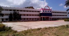 Tamizhan College of Engineering and Technology, TCET
