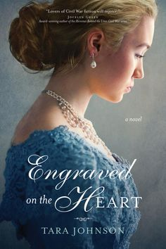 An Inside Look at Engraved on the Heart – Crazy4Fiction