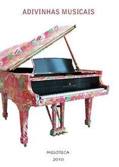 Adivinhas musicais, 4 € [ meloteca@meloteca.com ]