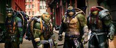 'As Tartarugas Ninja 2 - Fora das Sombras' tem primeiro trailer divulgado - Über7