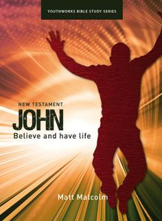 One great teen devotional is John: Believe and Have Life. If you've ever wondered what it means to believe, doubted what to believe and wanted reasons for believing in Jesus, then this is a great study. Start reading this now because Jesus is definitely worth believing in.