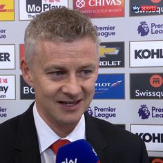 """22f5b887c Ole Gunnar Solskjaer was concerned about Marcus Rashford s injury but was  forced to leave him on. 🚑"""". Manchester United ..."""