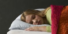How Can I Get More Sleep? | Teenagers