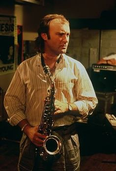 Check out Phil Collins @ Iomoio Peter Gabriel, Phil Collins, Genesis Band, Solo Music, Hall & Oates, Music Words, Heavy Metal Rock, Aerosmith, Pop Singers