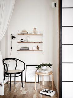 Stadshem apartment | foto Jonas Berg