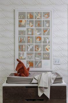 Dylan Safari, Giraffe Nursery, Nursery Inspiration, Nursery Ideas, Nursery Decor, Kids Wallpaper, Modern Kids, Kids Bedroom, Kids Rooms