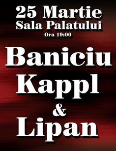 Baniciu, Kappl & Ovidiu Lipan | iasifun.ziaruldeiasi.ro