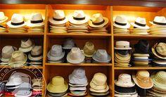 Hat Shop, Fascinators, Shoe Rack, Hats, Shopping, Sombreros, Tents, Summer Time, Hat