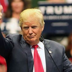 NBC Nightly News , Donald Trump more than doubles his national lead...