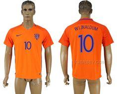 http://www.xjersey.com/201617-netherlands-10-wijnaldum-home-thailand-soccer-jersey.html 2016-17 NETHERLANDS 10 WIJNALDUM HOME THAILAND SOCCER JERSEY Only 33.11€ , Free Shipping!