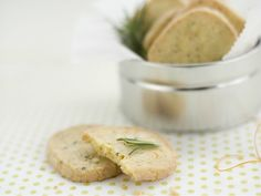 Rosemary's Baby Cookies