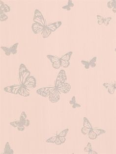 2704-20282 Pearl Blush Pink Chioldrens Wallpaper | Total Wallcovering