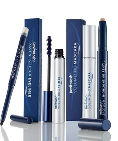 Give your lashes a boost for a more dramatic and perfectly fabulous appearance with Revitalash Volumizing Mascara and Primer.  www.revitalashdom.com