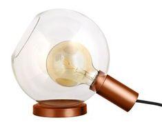 Globe bord-/taklampe