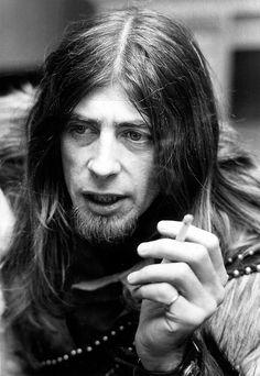 John Mayall, 1970: Ullstein Bild.