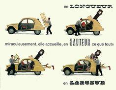 Citroën 2CV 1963 brochure française 2 p11