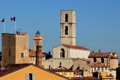 A Grasse, pour toutes les senteurs de la Provence
