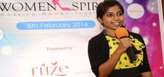 Chennai girl Sindhuja Rajamaran holds the world record for being the India's youngest CEO and 2D animator