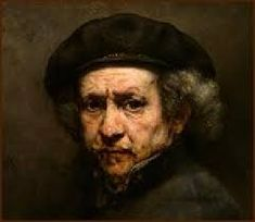 Rembrandt van Rijn Dutch, 1606 - 1669 Self-Portrait 1659 Art Blog, Dutch Artists, Painting Courses, Online Painting, Art, Chiaroscuro, Art History, Portrait Art, Rembrandt Self Portrait